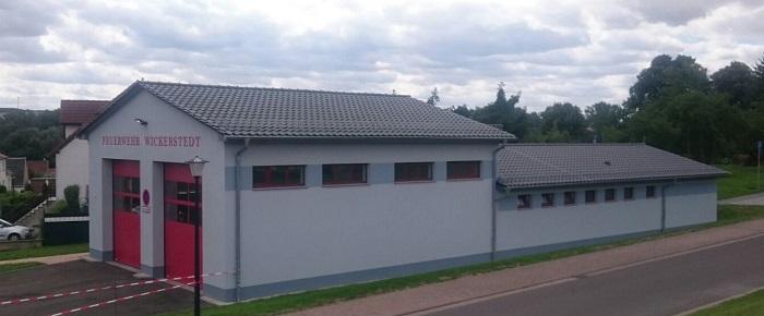 Feuerwehr Wickerstedt