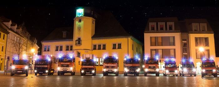 Feuerwehr Apolda