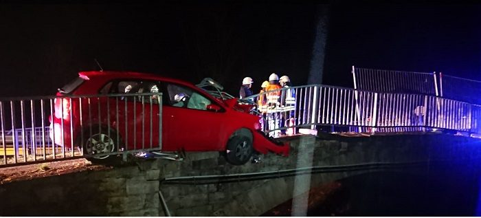 Nachforderung Zum Verkehrsunfall Freiwillige Feuerwehr Bad Sulza